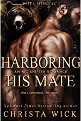 Harboring His Mate: Taron & Onyx (Protected by the Pack Book 1) Kindle Edition
