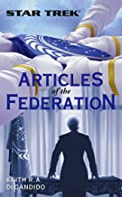 Star Trek: The Next Generation: Articles of The Federation