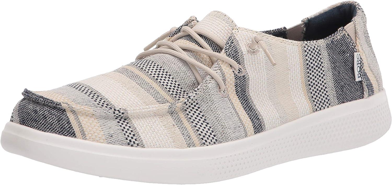 Skechers Women's BOBS Skipper Hampton Bays Sneaker