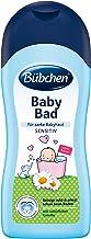 Bübchen Baby Bad, sensitiver Baby Badezusatz mit natürlicher Kamille, Menge: 1 x 1 L