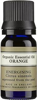 Neal's Yard Remedies Orange Organic Essential Oil 10ml by NYR Organic