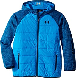 Day Trekker Hooded Hybrid (Big Kids)