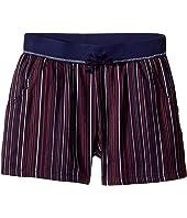Striped Shorts (Big Kids)