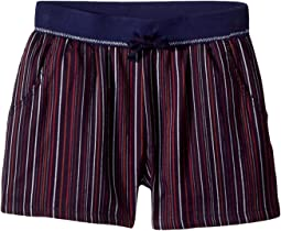 Striped Shorts (Big Kids)