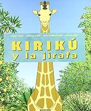 Kirikú y la jirafa (mediano)