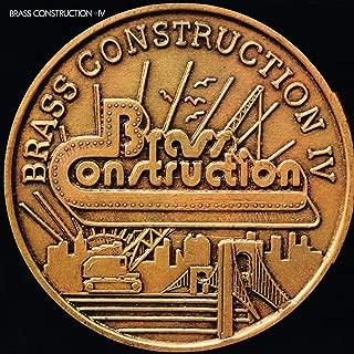 Best brass construction 4 Reviews