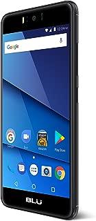 """BLU R2 PLUS – 4G LTE 5.5"""" Full HD Unlocked Smartphone – 32GB + 3GB RAM -Black"""