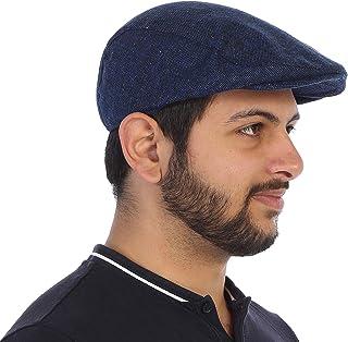 Amazon.com  Blues - Newsboy Caps   Hats   Caps  Clothing ad18738df4fb