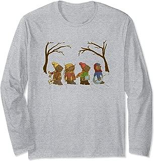 Best emmet otter sweater Reviews