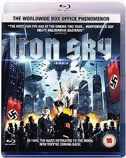 Iron Sky (Blu-ray + Digital Copy) [Reino Unido] [Blu-ray]