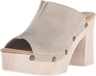 Sbicca Women's Manzanita Open Toe Platform Sandal