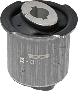 rear differential bushing cadillac sts