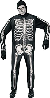 Forum Novelties Men's Skeleton Costume