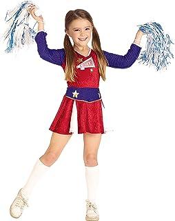 Rubie's Cheerleader Child Costume
