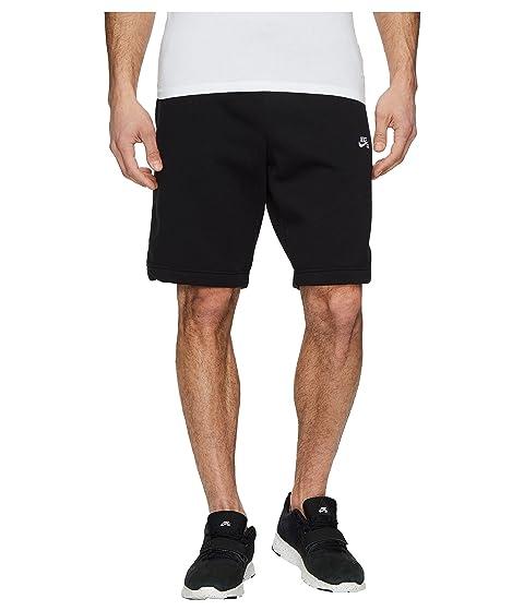 4c579f4147d2 Nike Sb Icon Fleece Short