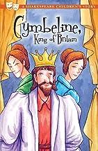 Shakespeare: Cymberline, King of Britain (Sweet Cherry Easy Classics)