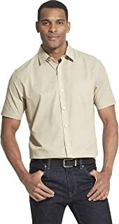 khaki shirts by arrow