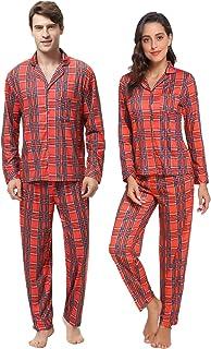 Pijama Parejas Hombre y Mujer