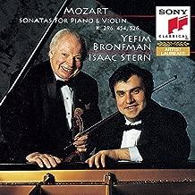 Mozart: Violin Sonatas, K. 454, 296 & 526