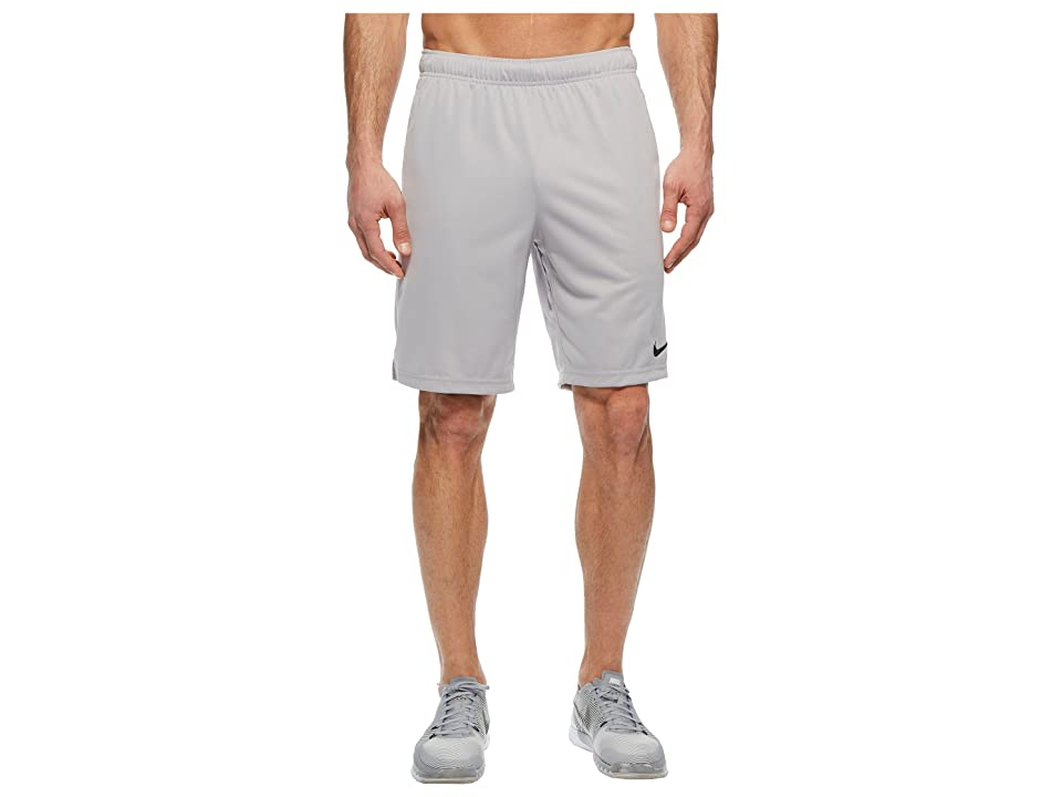 Nike Dry Training Short (Atmosphere Grey/Black) Men