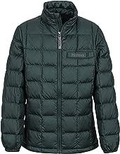 Marmot Boys' Ajax Down Puffer Jacket, Fill Power 600
