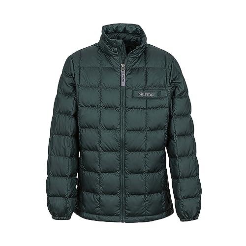 Marmot Ajax Boys  Down Puffer Jacket 4621af0d7