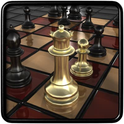 3D Chess Game by A Trillion Games Ltd
