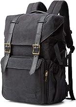 Camera Backpack, BAGSMART Camera Bag Anti-Theft DSLR SLR...