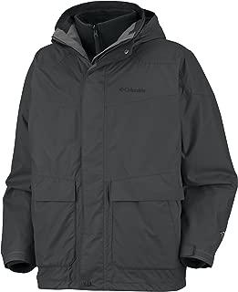 Columbia Morningstar Mountain Jacket/ /Parka c/álida para Hombre