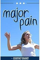 Major Pain Kindle Edition