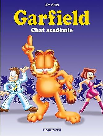 Garfield : Chat académie