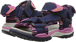 Geox Kids Borealis 7 (Toddler/Little Kid)