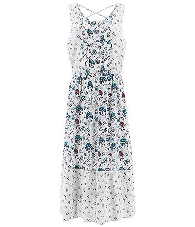 Aventura Clothing Westlyn Dress (White) Women
