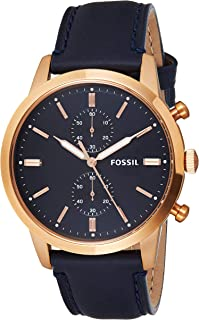Fossil Men's 44mm Townsman - FS5436