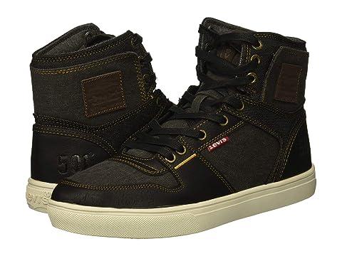 a608cdadcb17e Levi s® Shoes Mason Hi 501 PG at Zappos.com