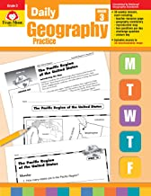 Daily Geography Practice ,Grade 3 PDF