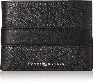 Tommy Hilfiger Portefeuille en Cuir pour Homme Taille Unique
