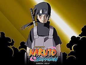 Naruto Shippuden Uncut Season 8 Volume 4