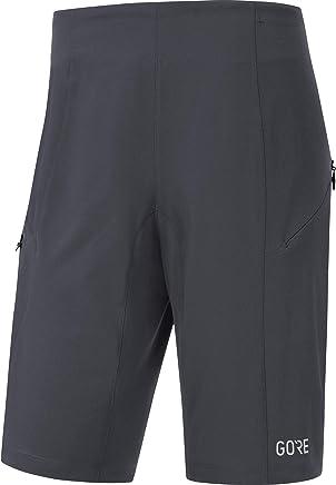 c3aeb7ca85 GORE Wear Femme Cuissard de Cyclisme Respirant, GORE C3 Women Trail Shorts,  Taille: