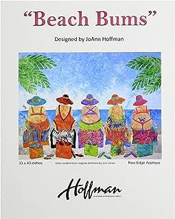 Paha Sapa Traders PST123 Beach Bums Pattern