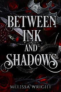 Between Ink and Shadows (English Edition)