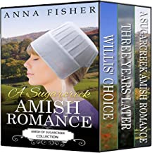 A Sugarcreek Amish Romance - The Complete Series: