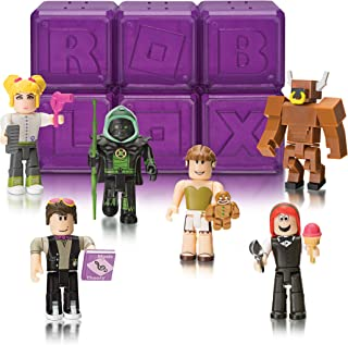 RobloxCelebrity CollectionSeries 3 Mystery Figure Six Pack