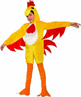 chicken costume kids