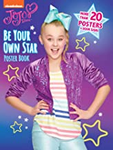 Be Your Own Star Poster Book (3) (JoJo Siwa)