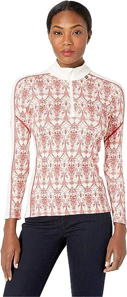 Lifa Merino Graphic 1/2 Zip