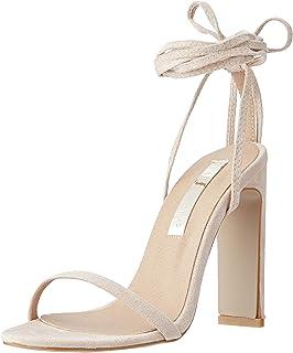 BILLINI Women's DAIANO Strappy Block Heel