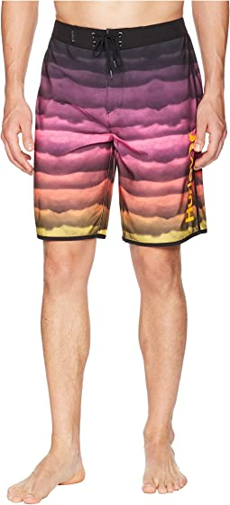 "Phantom Undertow 20"" Boardshorts"