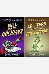 24/7 Demon Mart Stories (2 Book Series) Kindle Edition
