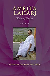 Amrita Lahari: Waves Of Nectar Volume 1: (Fixed Layout Edition) (English Edition)